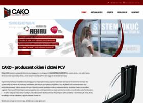 Cako.net.pl thumbnail