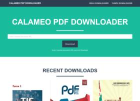 Calameo.pdf-downloader.com thumbnail