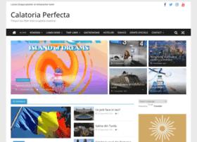 Calatoriaperfecta.ro thumbnail
