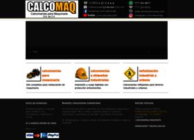 Calcass.com.mx thumbnail