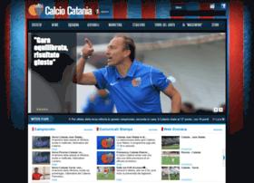 Calciocatania.it thumbnail
