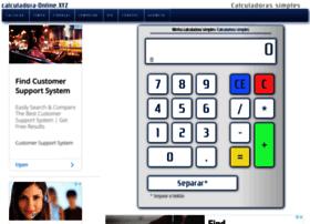 Calculadora-online.xyz thumbnail
