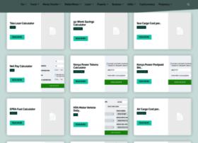 Calculator.co.ke thumbnail