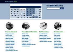 Calculator.net thumbnail