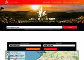 Calculitineraires.fr thumbnail
