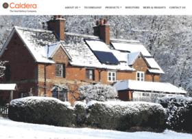 Caldera.co.uk thumbnail
