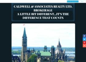 Caldwell-realty.ca thumbnail