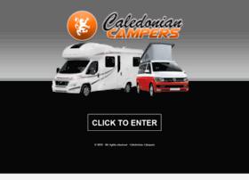 Caledonianconversions.co.uk thumbnail