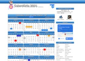 Calendario.com.br thumbnail