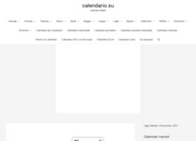 Calendario.su thumbnail