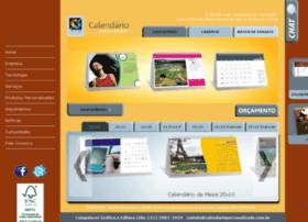 Calendariosdemesa2014.com.br thumbnail