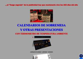 Calendariotermometro.com thumbnail