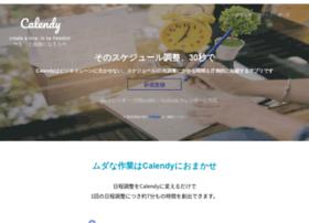 Calendy.biz thumbnail