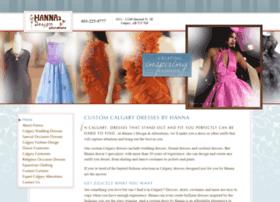 Calgary-dresses.ca thumbnail