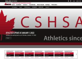 Calgaryhighschoolsports.ca thumbnail