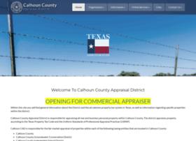 Calhouncad.org thumbnail