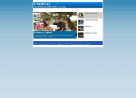 Calicanto.unheval.edu.pe thumbnail