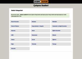 Calismasaati.gen.tr thumbnail