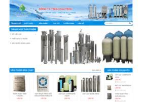 Calitech.com.vn thumbnail