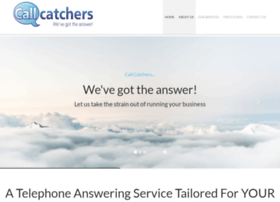 Call-catchers.co.uk thumbnail