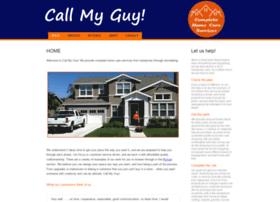 Callmyguy.us thumbnail