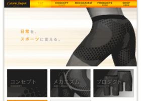 Calorieshaper.jp thumbnail