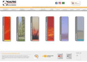 Caltec.com.ar thumbnail