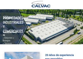 Calvac.cl thumbnail