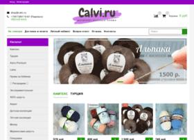 Calvi.ru thumbnail