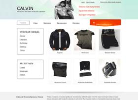 Calvinkleinua.com.ua thumbnail