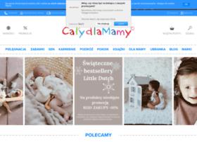 Calydlamamy.pl thumbnail