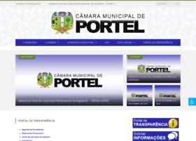 Camaradeportel.pa.gov.br thumbnail