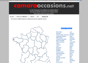 Camaraoccasions.net thumbnail