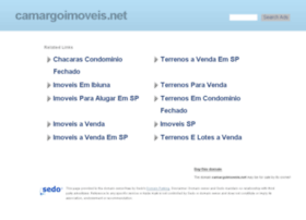 Camargoimoveis.net thumbnail