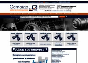 Camargoindustrial.com.br thumbnail