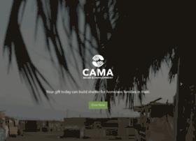 Camaservices.org thumbnail