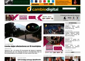 Cambiodigital.com.mx thumbnail