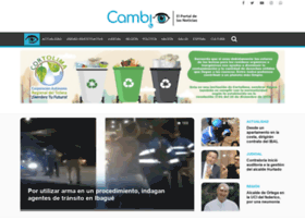 Cambioin.com thumbnail