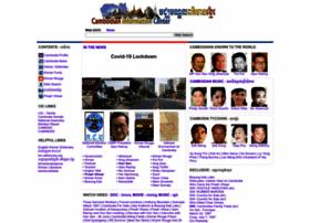 Cambodia.org thumbnail