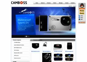 Camboss.net thumbnail