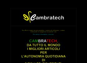 Cambratech.it thumbnail