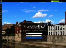 Cambridgedirect.info thumbnail