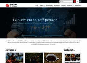 Camcafeperu.com.pe thumbnail