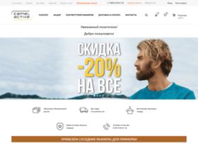 Camelactive-shop.ru thumbnail