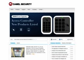 Camelsecurity.cc thumbnail