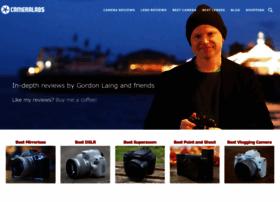 Cameralabs.com thumbnail