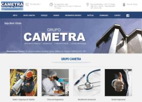 Cametra.com.br thumbnail