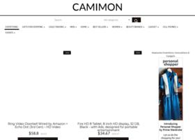Camimon.net thumbnail
