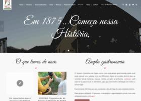 Caminhosdepedra.org.br thumbnail
