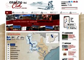Caminodelcid.org thumbnail